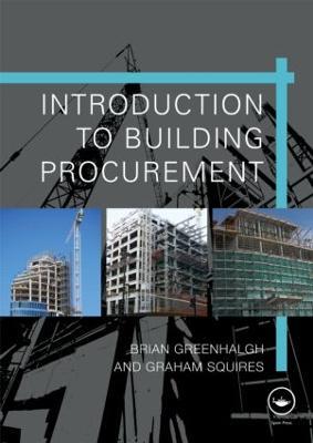 Introduction to Building Procurement (Paperback)