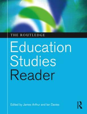 The Routledge Education Studies Reader (Paperback)