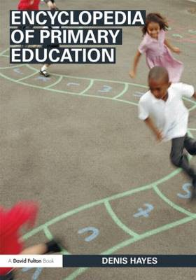 Encyclopedia of Primary Education (Paperback)