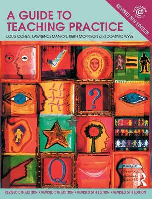 A Guide to Teaching Practice: 5th Edition (Paperback)