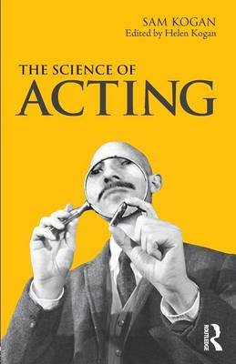 The Science Of Acting (Paperback)