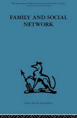 Family and Social Network (Paperback)