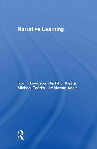 Narrative Learning (Hardback)