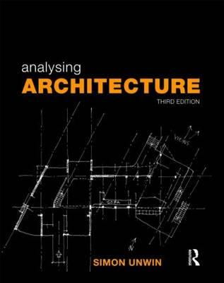 Analysing Architecture (Paperback)