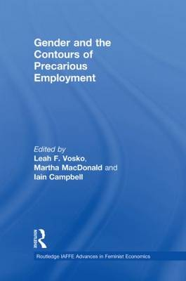 precarious employment essay Universities, media organizations, hospitals and governments have also increasingly moved toward more precarious contract employment, lewchuk said.