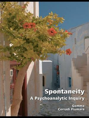 Spontaneity (Hardback)