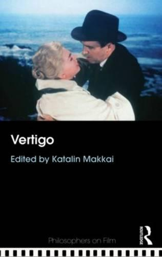 Vertigo - Philosophers on Film (Paperback)