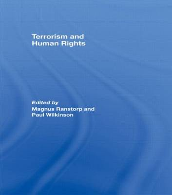 Terrorism and Human Rights (Paperback)