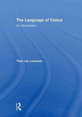 The Language of Colour: An introduction (Hardback)