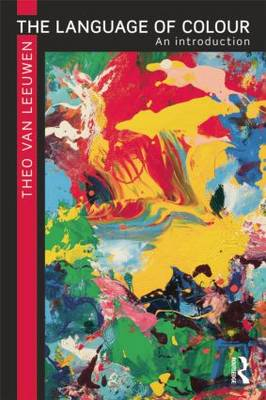 The Language of Colour: An introduction (Paperback)