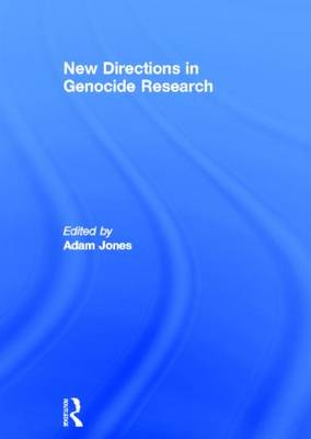 New Directions in Genocide Research (Hardback)