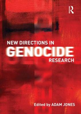 New Directions in Genocide Research (Paperback)