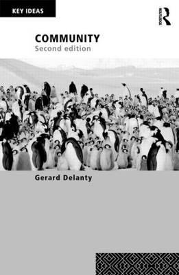 Community: 2nd edition - Key Ideas (Paperback)