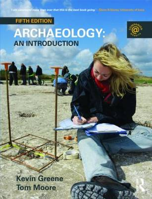 Archaeology: An Introduction (Paperback)