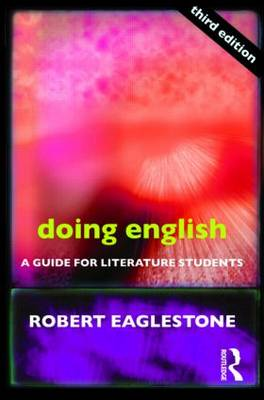 Doing English - Doing... Series (Paperback)