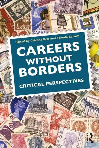 Careers Without Borders: Critical Perspectives (Paperback)