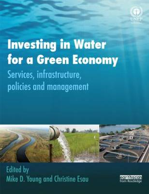 Investing in Water for a Green Economy: Services, Infrastructure, Policies and Management (Paperback)