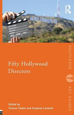 Fifty Hollywood Directors - Routledge Key Guides (Paperback)