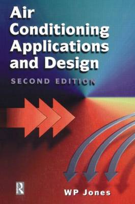 Air Conditioning Application and Design (Paperback)