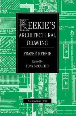 Reekie's Architectural Drawing (Paperback)