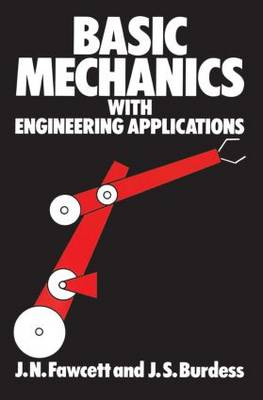 Basic Mechanics with Engineering Applications (Paperback)