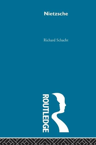 Nietzsche-Arg Philosophers (Paperback)