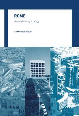 Rome: A New Planning Strategy (Paperback)