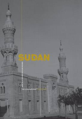 Sudan - The Contemporary Middle East (Paperback)
