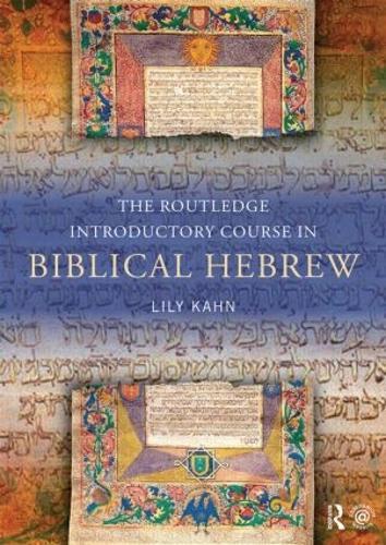 Biblical Hebrew Step by Step by Menahem Mansoor   Waterstones