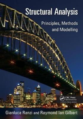 Structural Analysis: Principles, Methods and Modelling (Paperback)