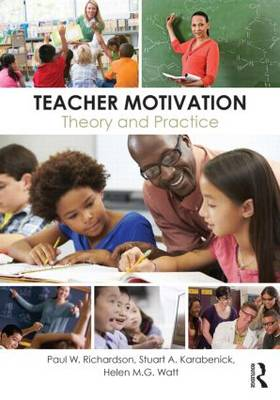 Teacher Motivation: Theory and Practice (Paperback)