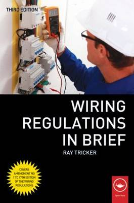 Wiring Regulations in Brief (Paperback)