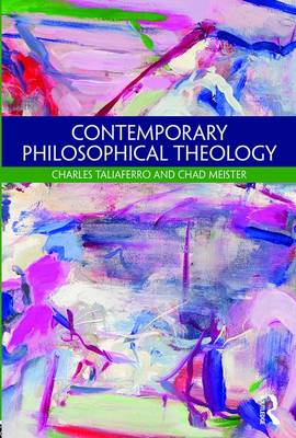 Contemporary Philosophical Theology (Paperback)