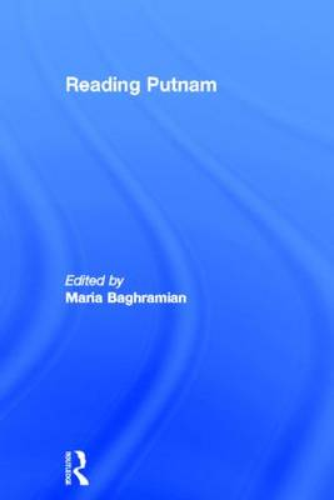 Reading Putnam (Hardback)