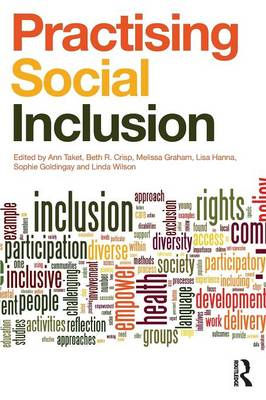 Practising Social Inclusion (Paperback)
