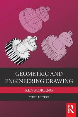 Geometric and Engineering Drawing (Paperback)