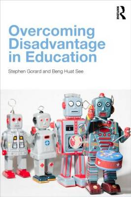 Overcoming Disadvantage in Education (Paperback)