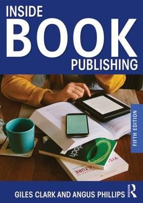 Inside Book Publishing (Paperback)