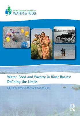 Water, Food and Poverty in River Basins: Defining the Limits - Routledge Special Issues on Water Policy and Governance (Paperback)