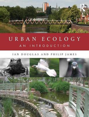 Urban Ecology: An Introduction (Paperback)