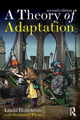 A Theory of Adaptation (Paperback)
