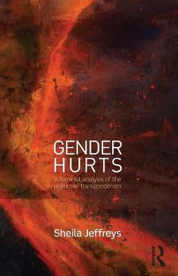 Gender Hurts: A Feminist Analysis of the Politics of Transgenderism (Paperback)