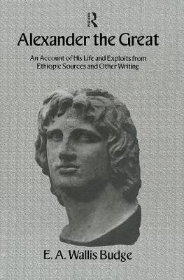 Alexander The Great (Paperback)