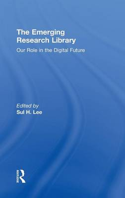 The Emerging Research Library (Hardback)