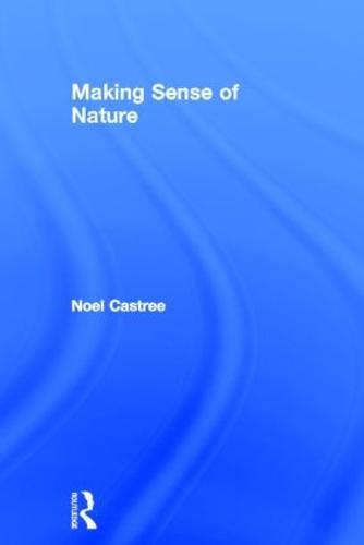 Making Sense of Nature (Hardback)
