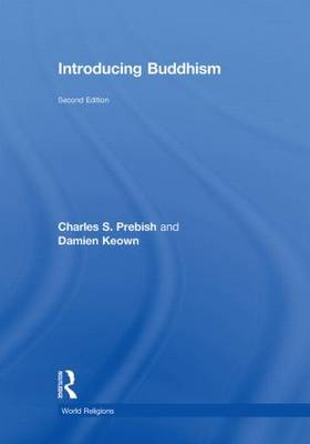 Introducing Buddhism - World Religions (Hardback)