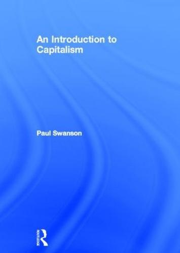 An Introduction to Capitalism (Hardback)