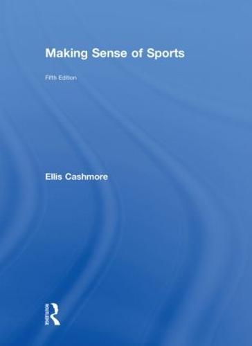 Making Sense of Sports (Hardback)