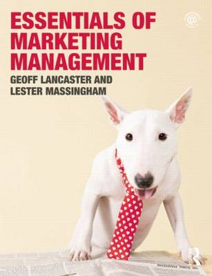 Essentials of Marketing Management (Paperback)