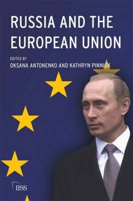 Russia and the European Union: Prospects for a New Relationship (Paperback)